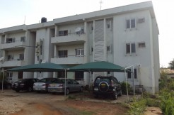 3-bedroom flat for sale at NUC Estate, Karu, Abuja